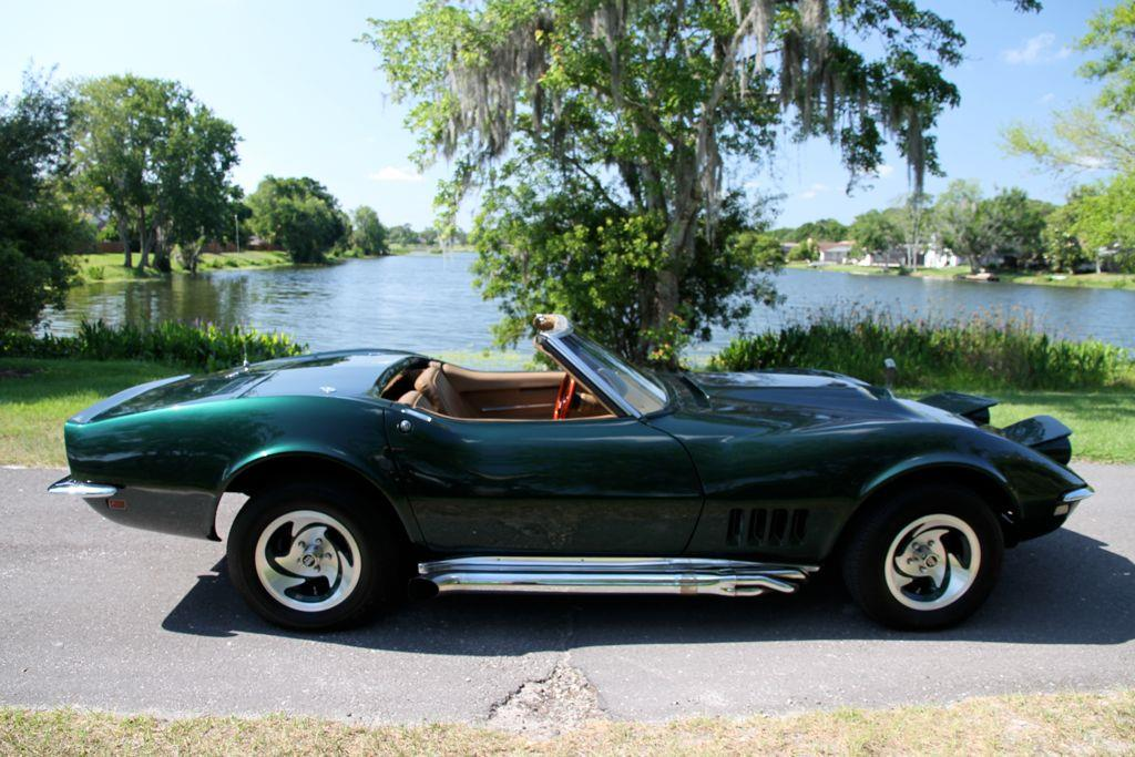 1968 corvette c3 convertible 023. Black Bedroom Furniture Sets. Home Design Ideas