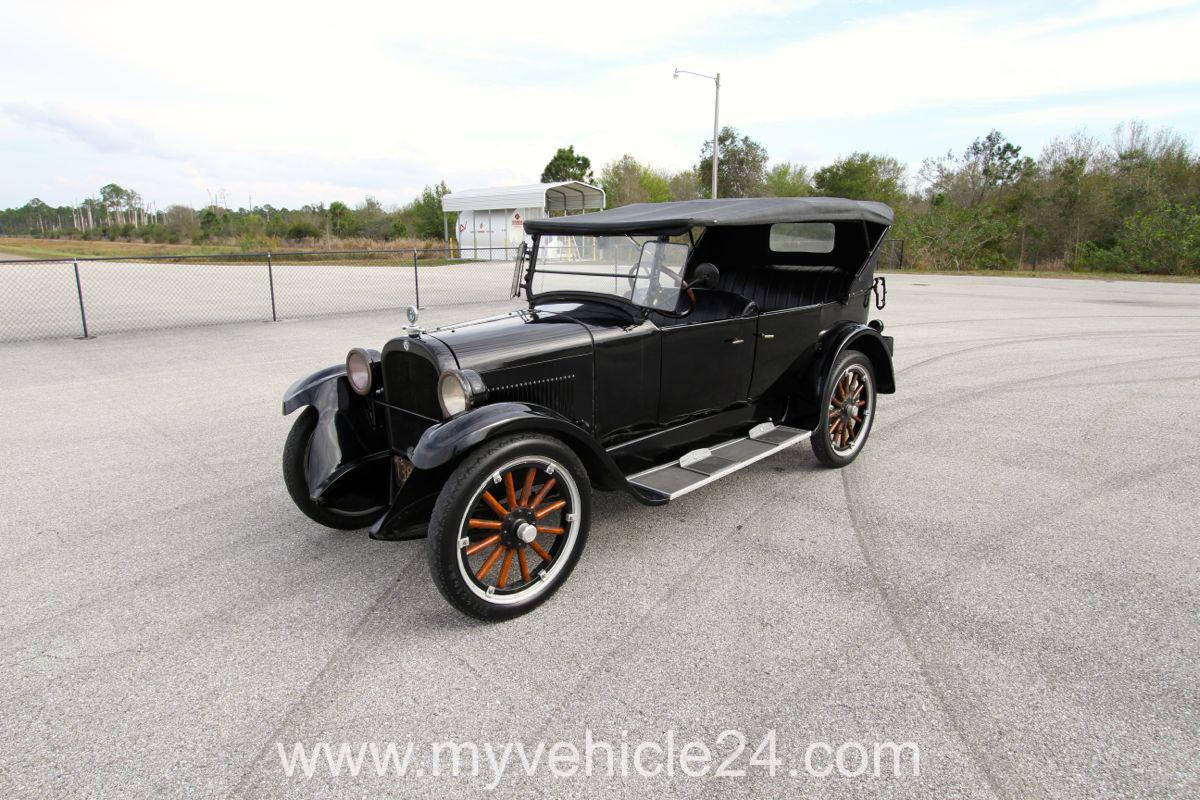 1924 Dodge Brothers Touring - O-057