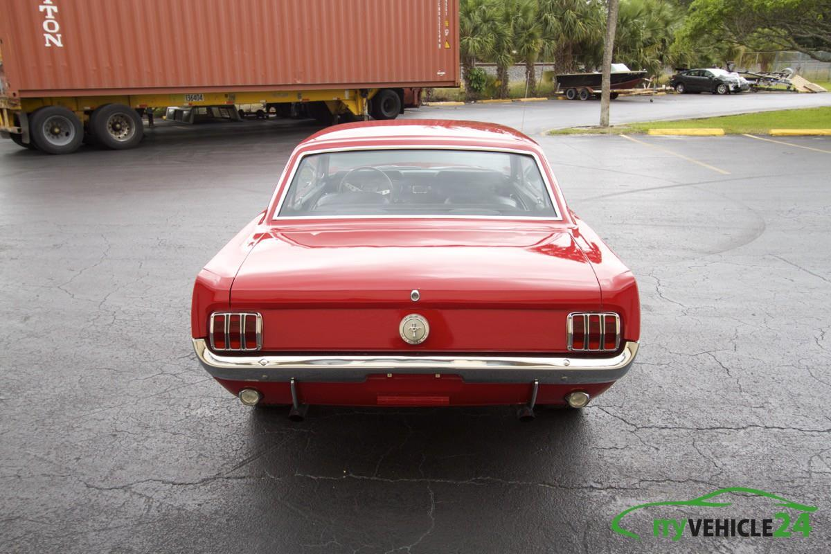 Cars Parts: Ford Muscle Cars Parts
