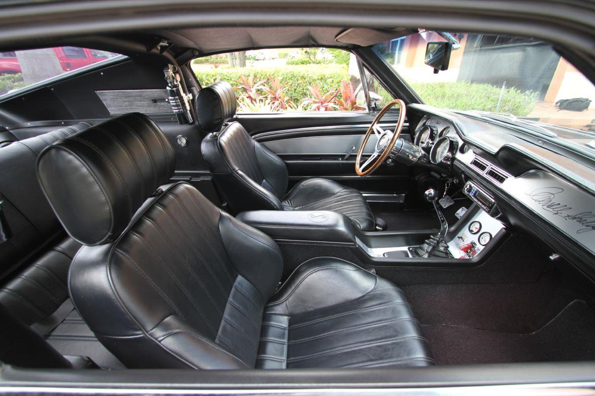 mustang shelby gt500 1967. pic 25 - 1967 ford mustang fastback shelby gt500 eleanor myvehicle24 us cars gt500