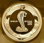 Pic S07 - 2011 Ford Mustang Shelby GT 500 - myVEHICLE24 - US-Cars, Muscle Cars, Classic Cars, Motorcycles & Boats