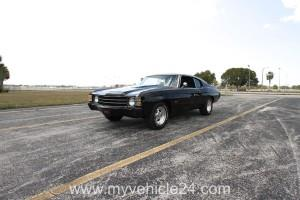 Pic 00 - 1971 Chevrolet Chevelle  - myVEHICLE24 - US-Cars, Muscle Cars, Classic Cars, Motorcycles & Boats