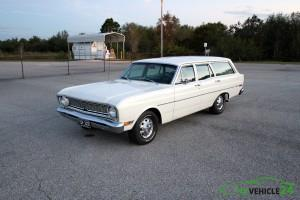 Pic 01   1968 Ford Falcon Station Wagon   myVEHICLE24   US Cars  Muscle Cars  Classic Cars  Motorcycles  Boats & Parts