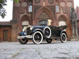 Pic Main 00 - 1928 Ford Model A Phaeton Convertible - myVEHICLE24 - US - Cars, Oldtimer, Boote und Zubehör