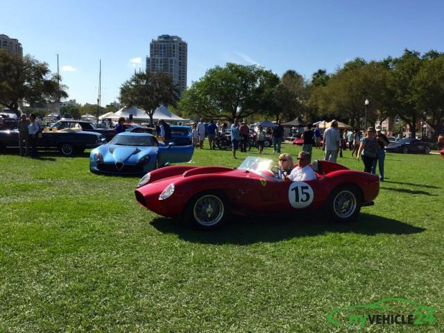 Pic 03   2015 Car Show St Pete   myVEHICLE24   US Cars  Muscle Cars  Classic Cars  Motorcycles  Boats & Parts