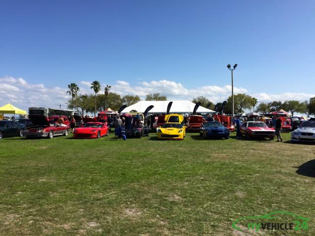 Pic 06   2015 Car Show St Pete   myVEHICLE24   US Cars  Muscle Cars  Classic Cars  Motorcycles  Boats & Parts