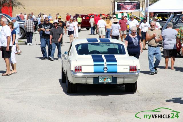 Pic 22 Car Show Punta Gorda   myVEHICLE24   US Cars  Muscle Cars  Classic Cars  Motorcycles & Boats