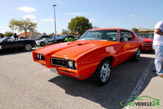 Pic 23 Car Show Punta Gorda   myVEHICLE24   US Cars  Muscle Cars  Classic Cars  Motorcycles & Boats