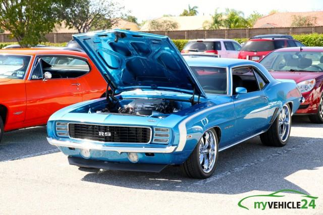 Pic 24 Car Show Punta Gorda   myVEHICLE24   US Cars  Muscle Cars  Classic Cars  Motorcycles & Boats
