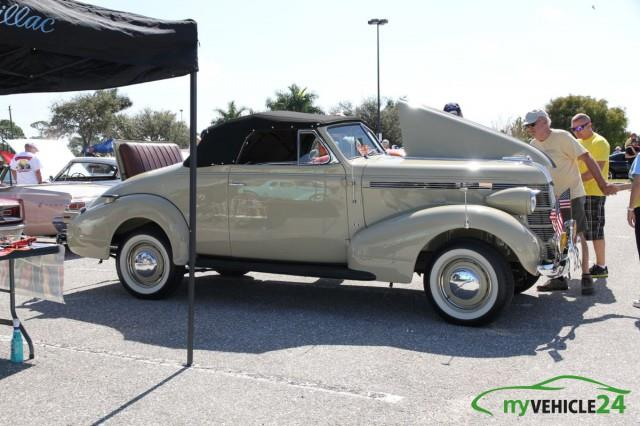 Pic 26 Car Show Punta Gorda   myVEHICLE24   US Cars  Muscle Cars  Classic Cars  Motorcycles & Boats