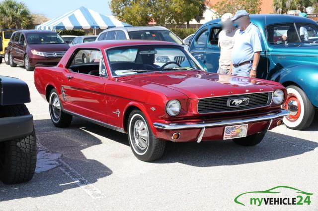 Pic 28 Car Show Punta Gorda   myVEHICLE24   US Cars  Muscle Cars  Classic Cars  Motorcycles & Boats