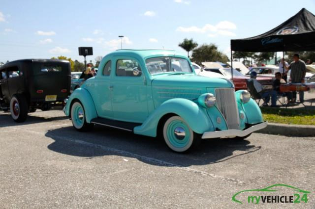 Pic 29 Car Show Punta Gorda   myVEHICLE24   US Cars  Muscle Cars  Classic Cars  Motorcycles & Boats