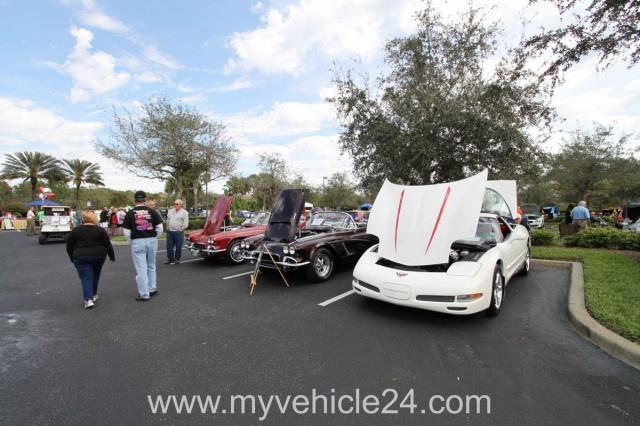 Pic 41 - Car Show Fort Myers - myVEHICLE24 - US-Cars, Muscle Cars, Classic Cars, Motorcycles & Boats & Parts