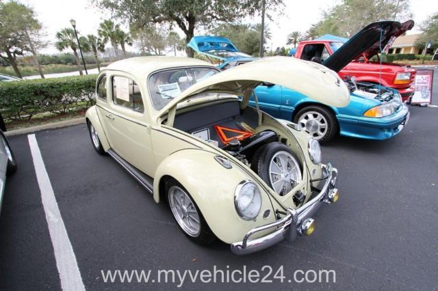 Pic 43 - Car Show Fort Myers - myVEHICLE24 - US-Cars, Muscle Cars, Classic Cars, Motorcycles & Boats & Parts
