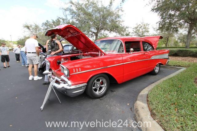 Pic 46 - Car Show Fort Myers - myVEHICLE24 - US-Cars, Muscle Cars, Classic Cars, Motorcycles & Boats & Parts