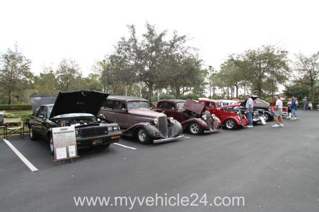 Pic 48 - Car Show Fort Myers - myVEHICLE24 - US-Cars, Muscle Cars, Classic Cars, Motorcycles & Boats & Parts