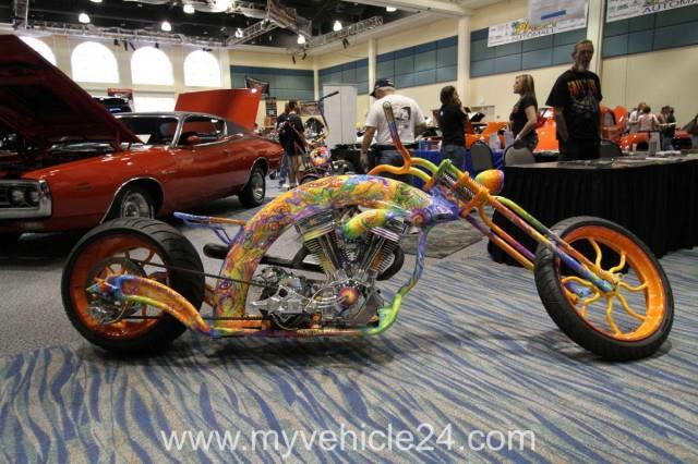 Pic 49 - 2012-12-02 Classic Car & Bike Show Punta Gorda - myVEHICLE24 - US-Cars, Muscle Cars, Classic Cars, Motorcycles & Boats